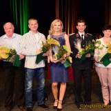 Ehrenamtsgala in der Vogtlandhalle Greiz würdigt Engagement