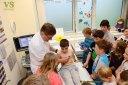 Pohlitzer Grundschüler besuchen Greizer Kinderklinik