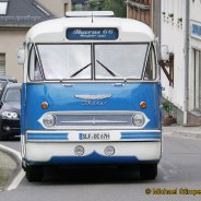 """21. Oldtimer-Treffen """"Kirchberg-Classics"""""""