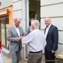 Wolfgang Tiefensee: Kultur ist Nabe im Rad einer Stadt