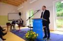 Meilenstein in der Geschichte der Elstertalschule Greiz