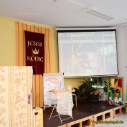 Kinderferienwoche: Gemeinsames Miteinander stand im Mittelpunkt