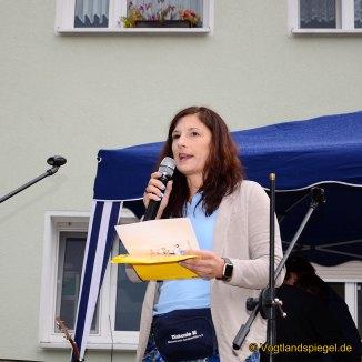 Diakonieverein Carolinenfeld: Fröhliches Sommerfest