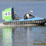 Bleilochstausee: 6000 Besucher kamen zur Hovercraft-Weltmeisterschaft