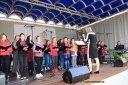 Ulf-Merbold-Gymnasium: Sehr gut besuchtes Schulfest
