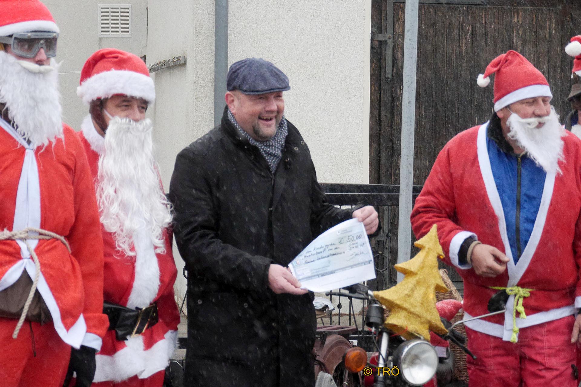 10. Weihnachtliches Bläserkonzert in Irchwitz