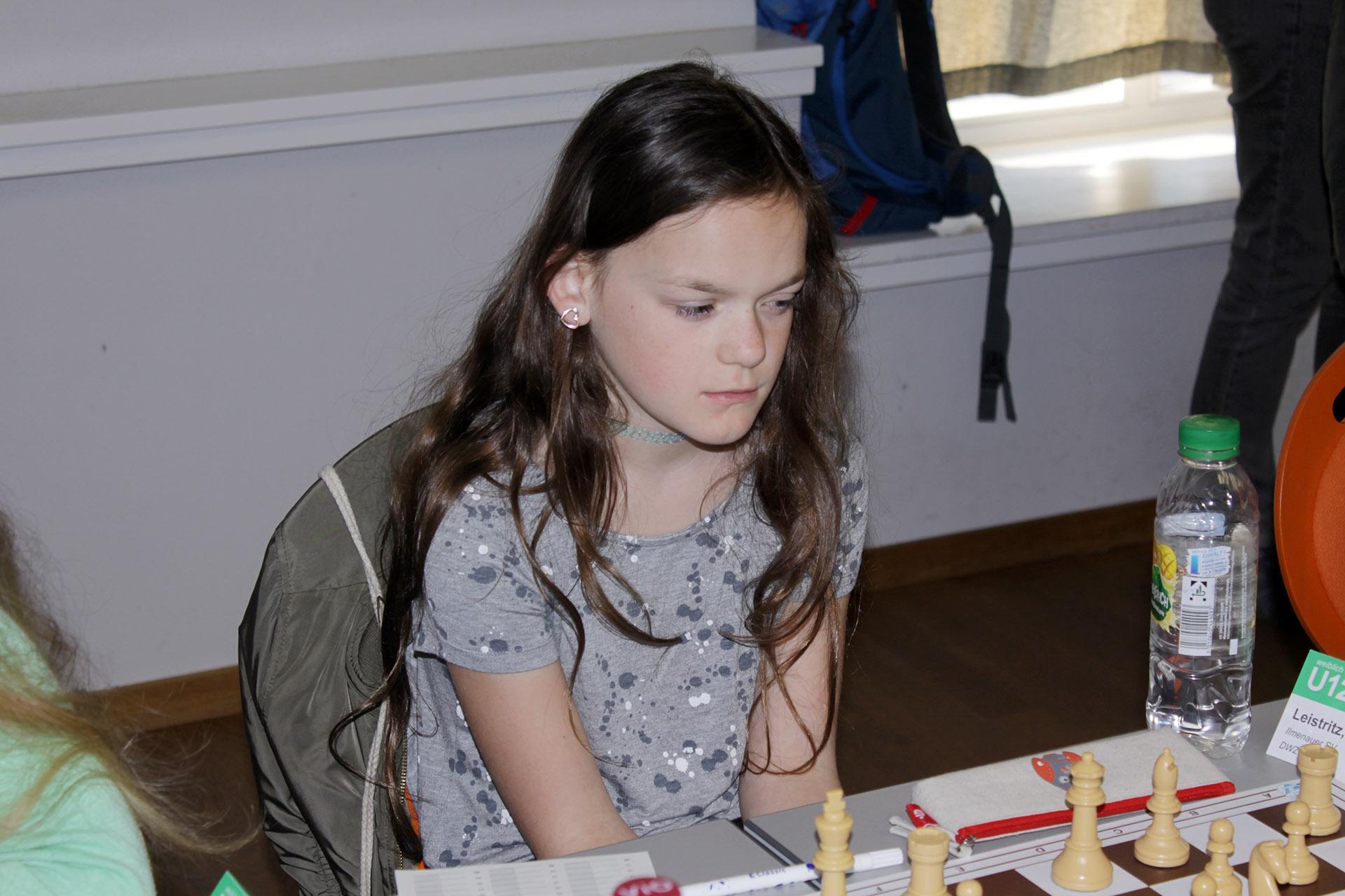 Schachlöwen: Zwei Spieler qualifizierten sich für Thüringer Meisterschaften