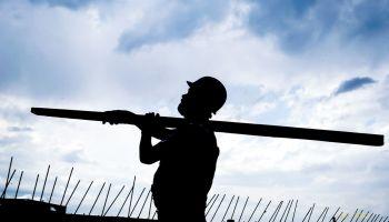 Trotz Corona gute Auftragslage | Bau-Tarifrunde startet