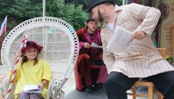 """Sommer.kultuRtage feiern die """"Goldenen 20er"""""""