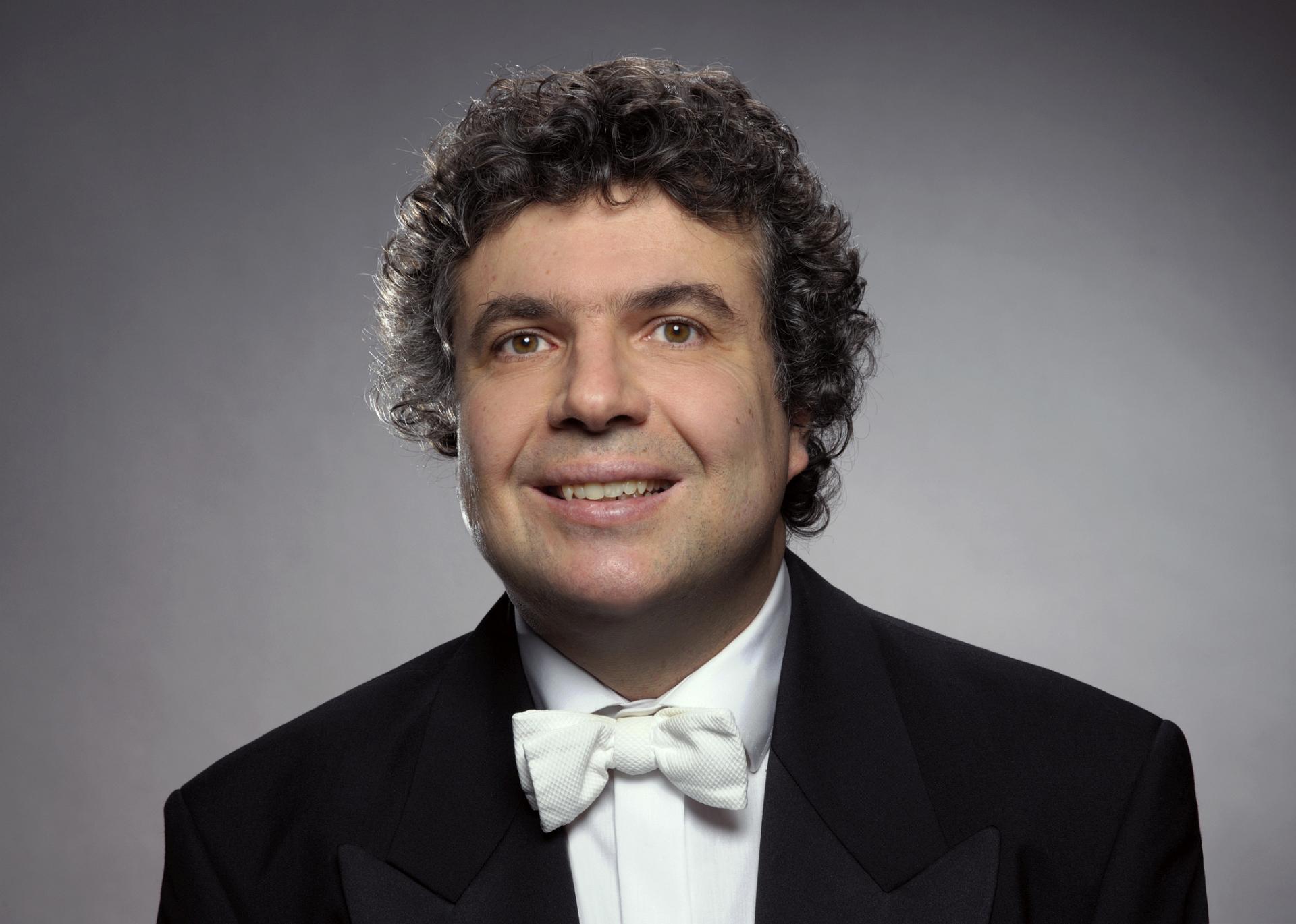 Vogtland Philharmonie startet in Greiz in die neue Sinfoniekonzertreihe