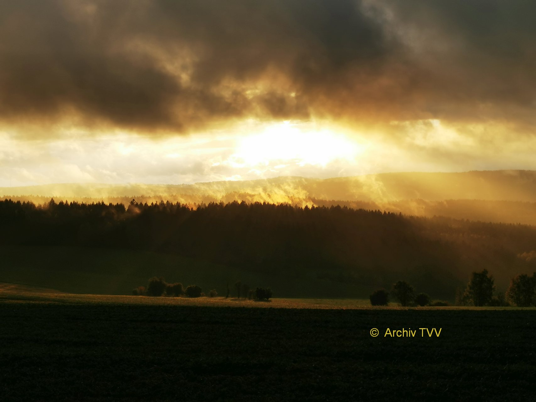 Insta-Hike im Vogtland