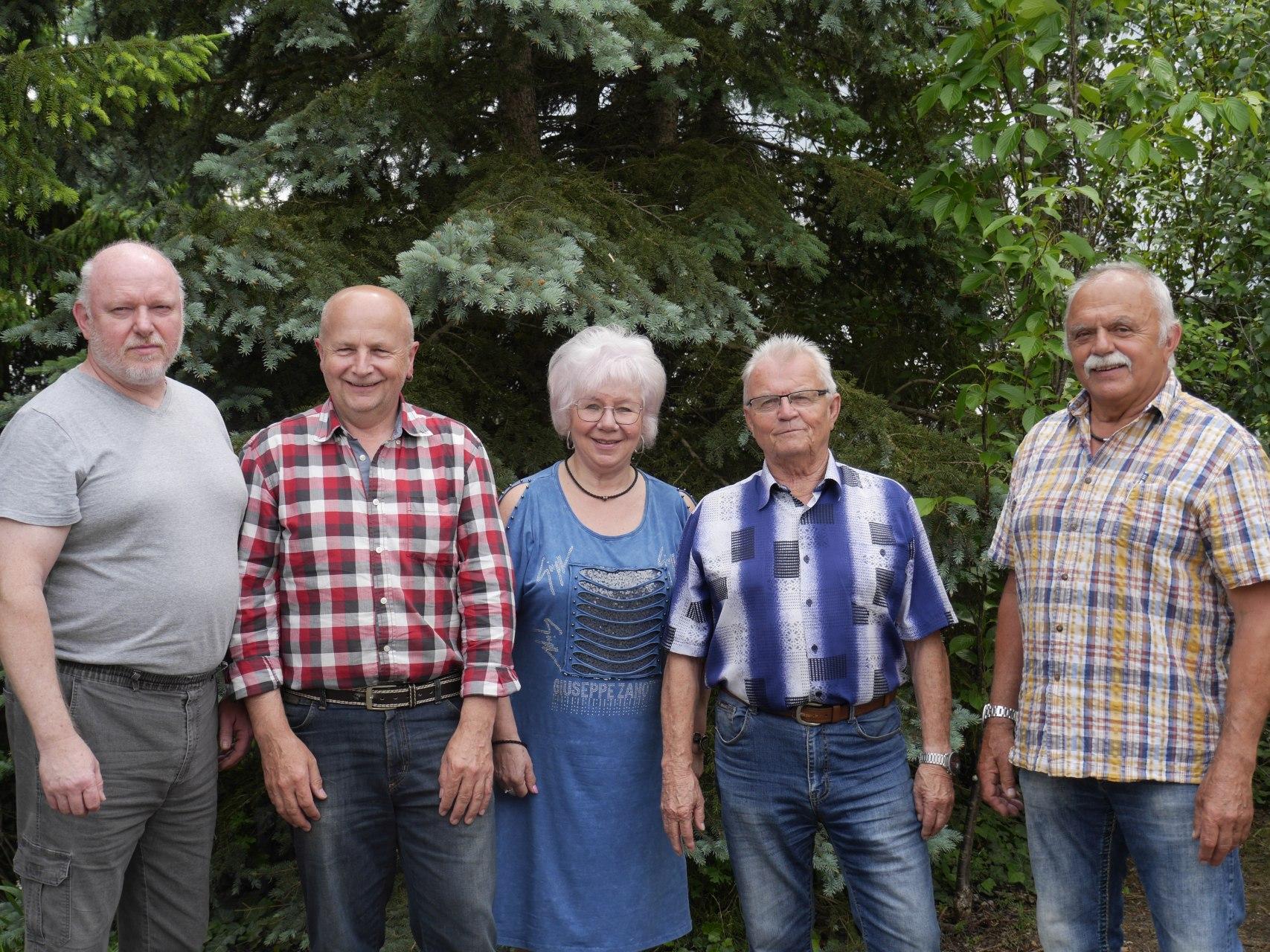 AfD- Gebietsverband Greiz hat neuen Vorstand
