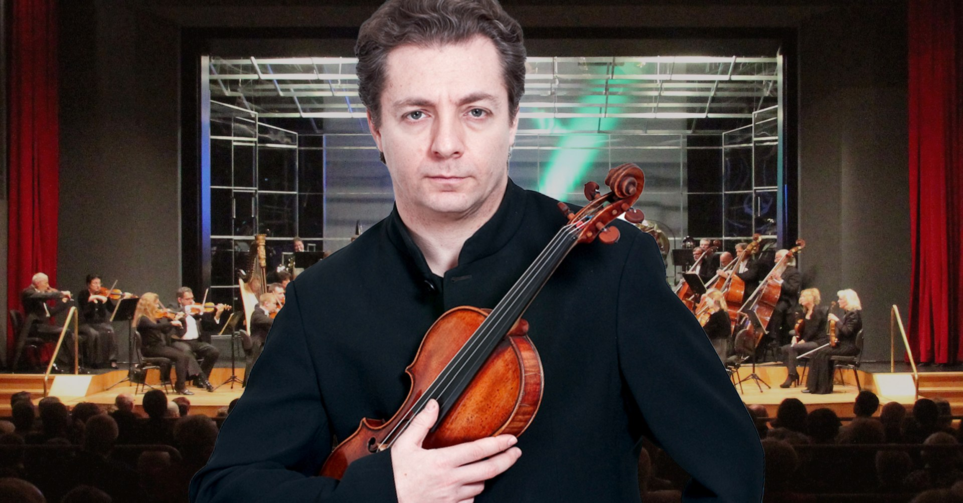 Pavel Bermann