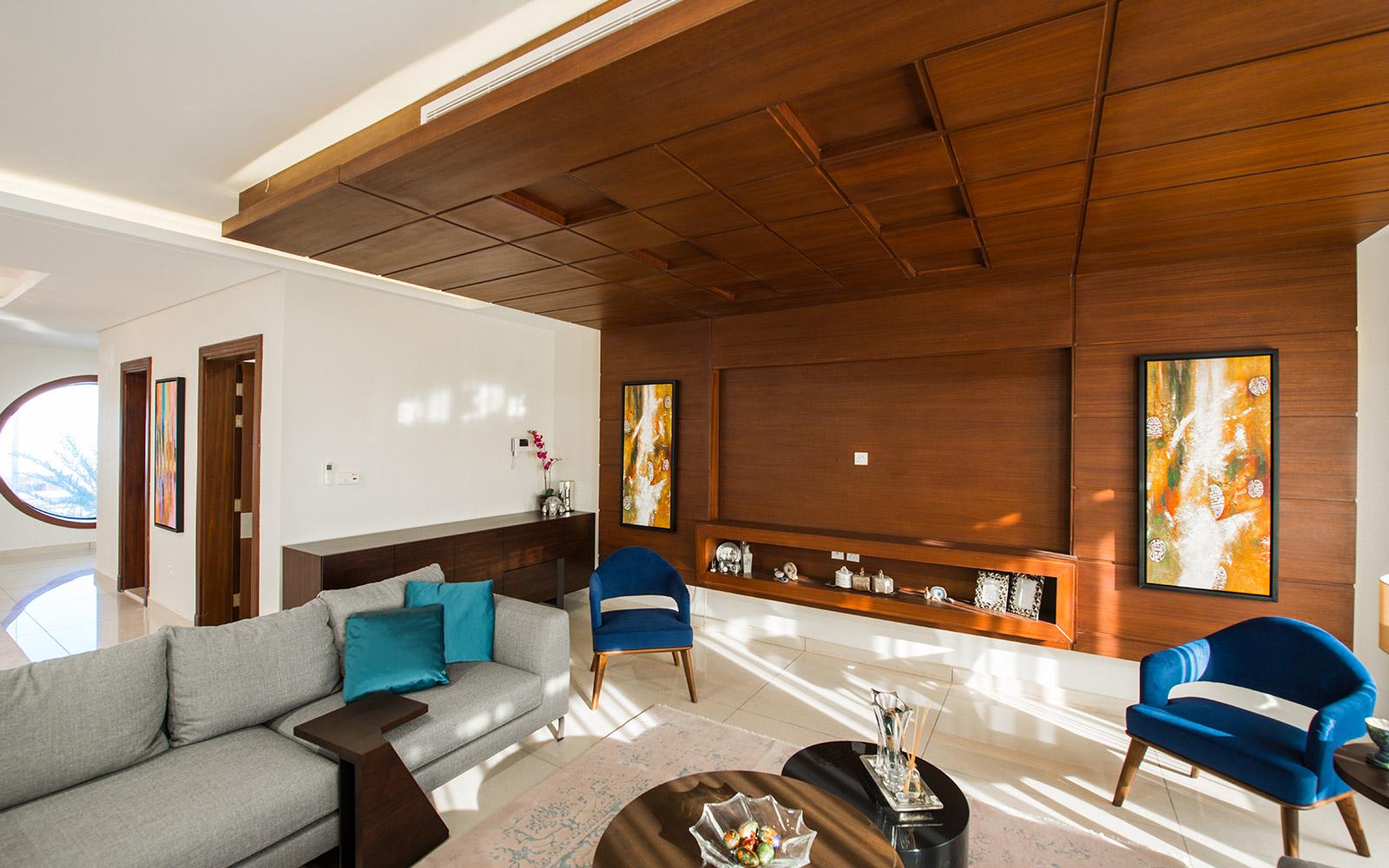 Vogue Design - Al Madinah Villa10