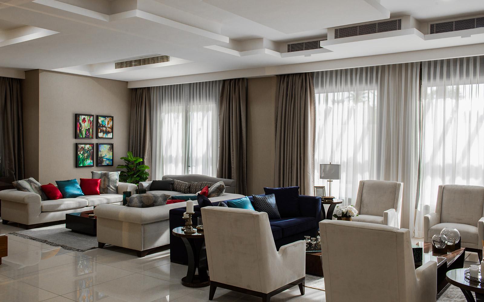 Vogue Design - Al Madinah Villa12