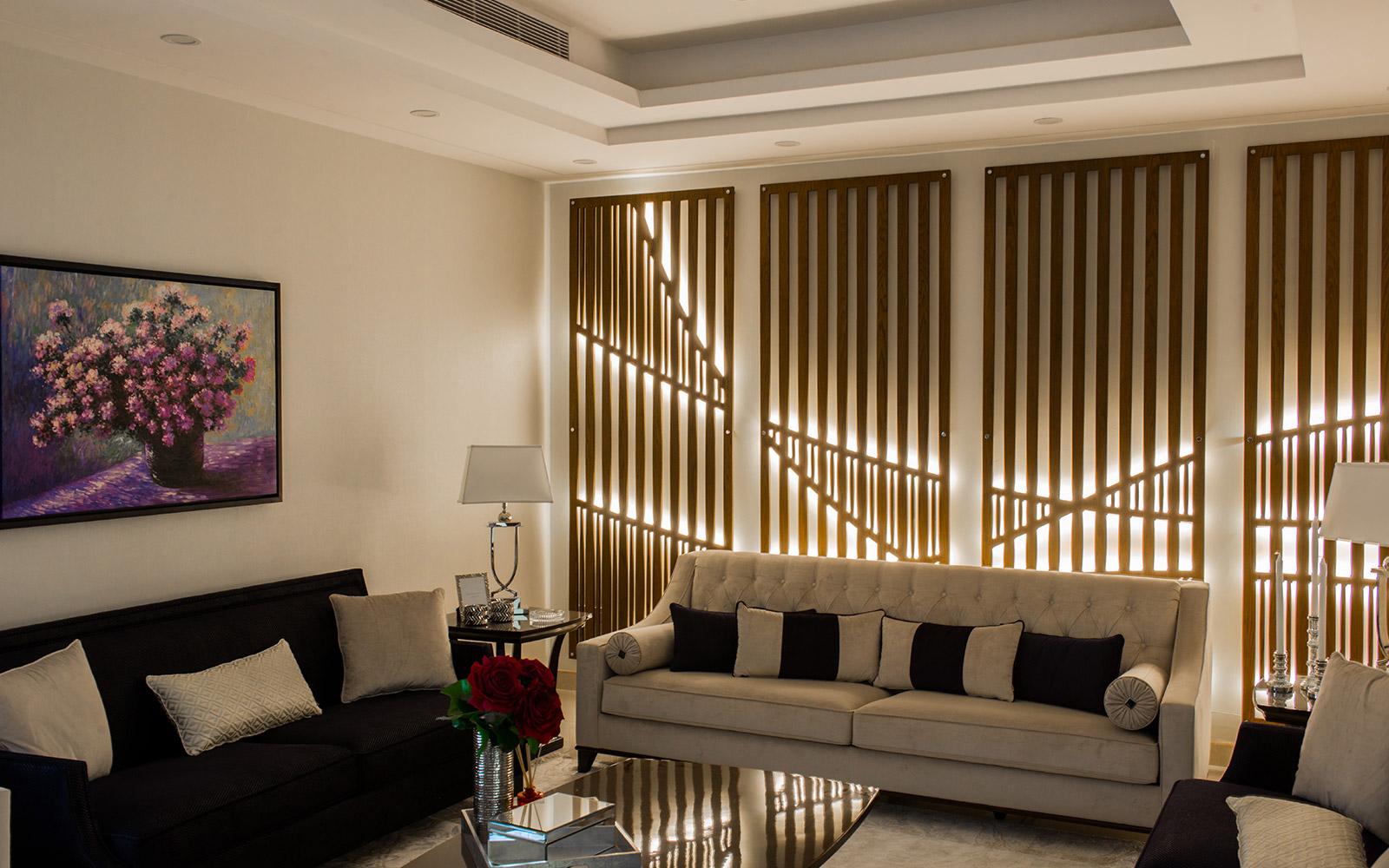 Vogue Design - Al Madinah Villa16