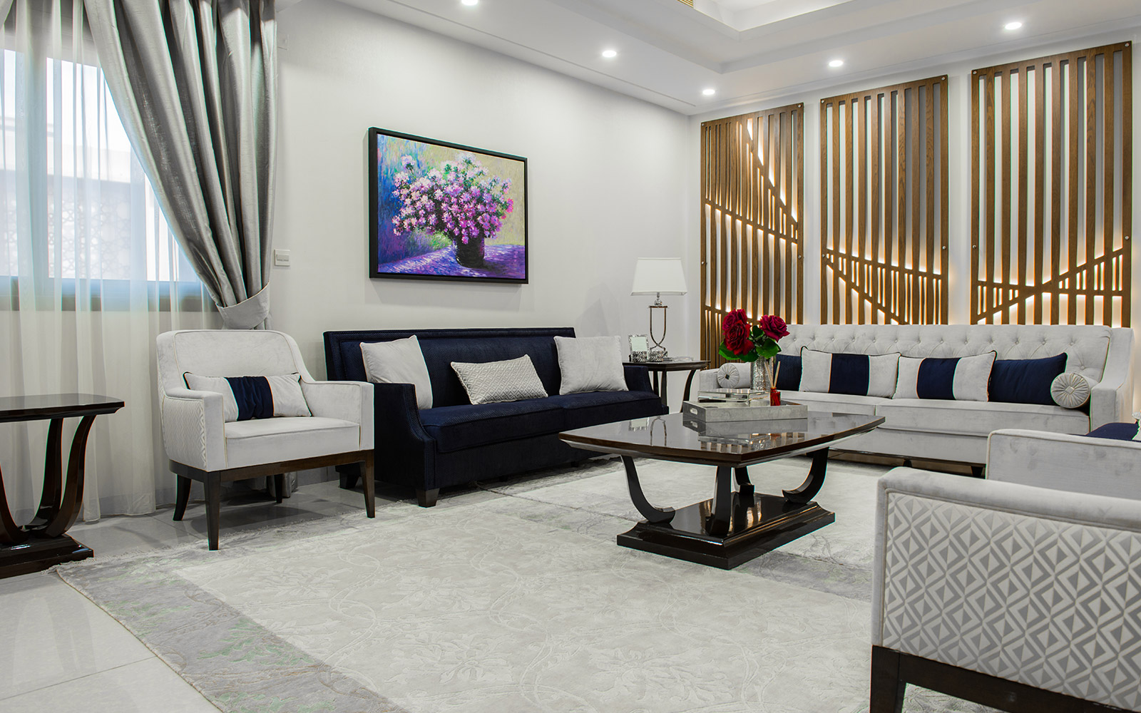 Vogue Design - Al Madinah Villa17