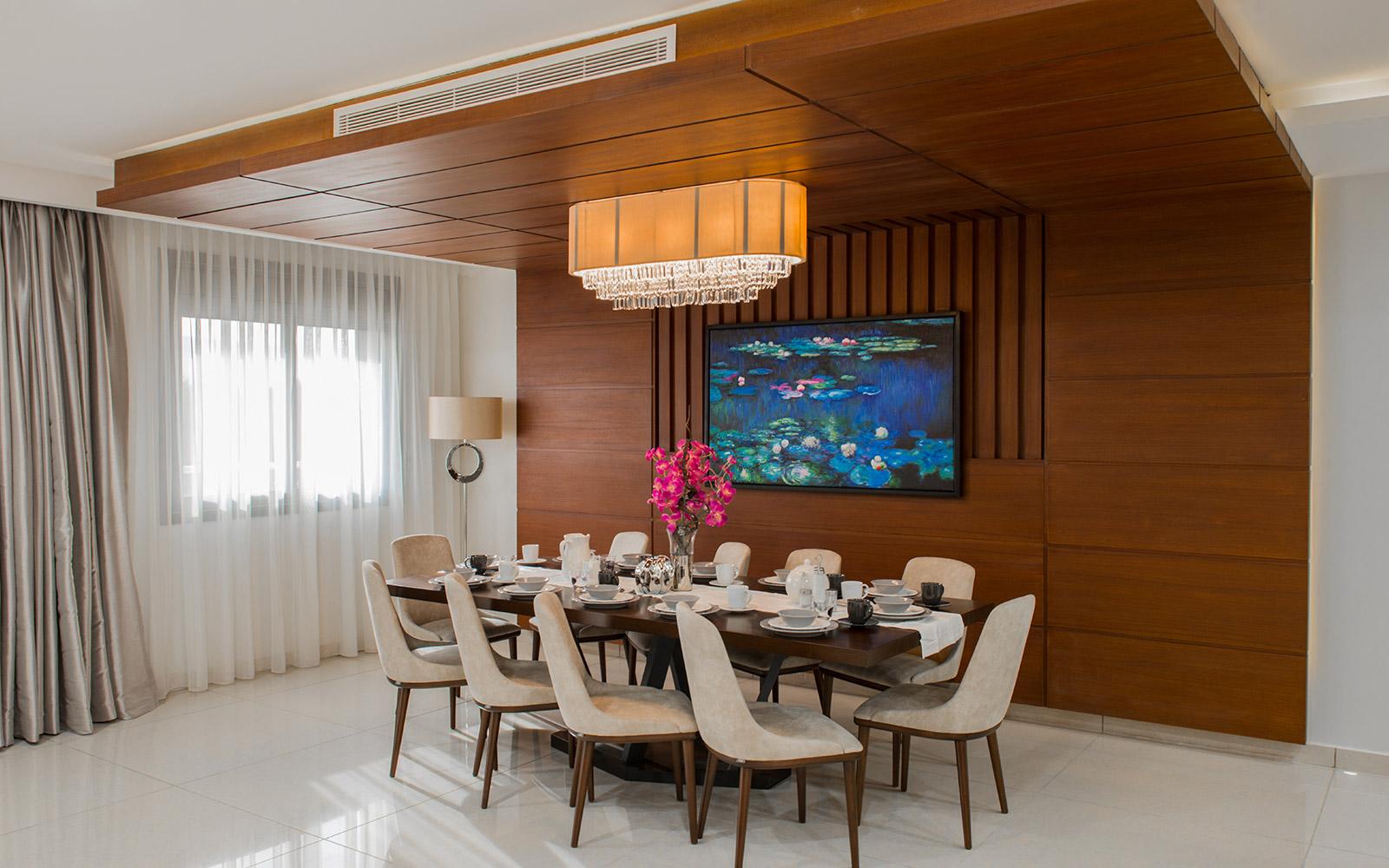 Vogue Design - Al Madinah Villa18