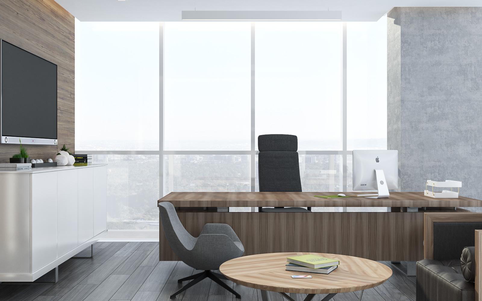 Vogue Design - Istanbul Eco Smart Office4
