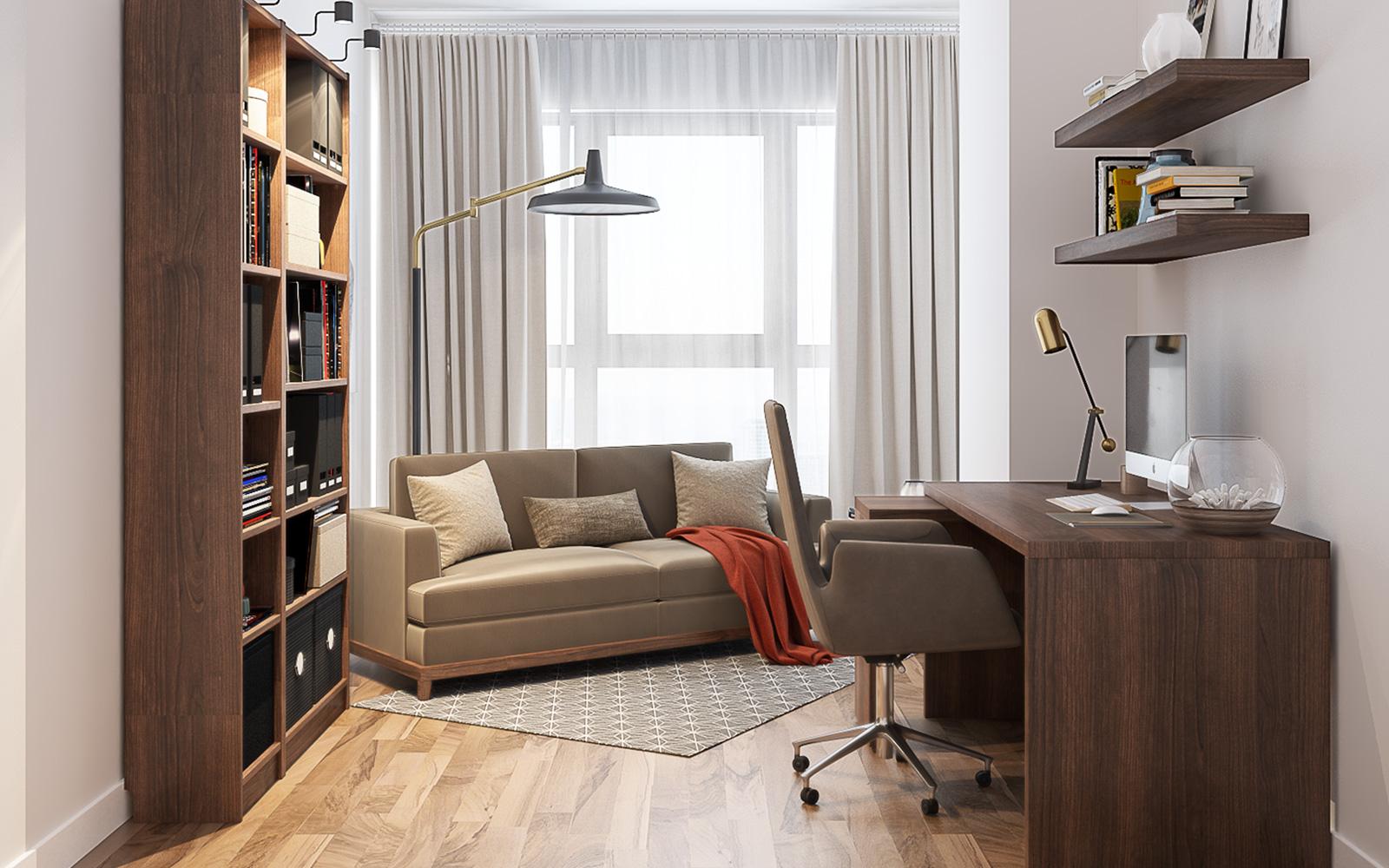 Vogue Design - Istanbul Gayrettepe Flat2