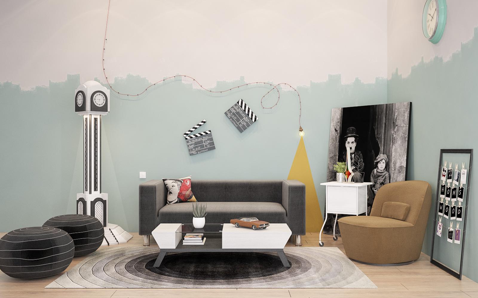 Vogue Design - Istanbul Homswood Studio2