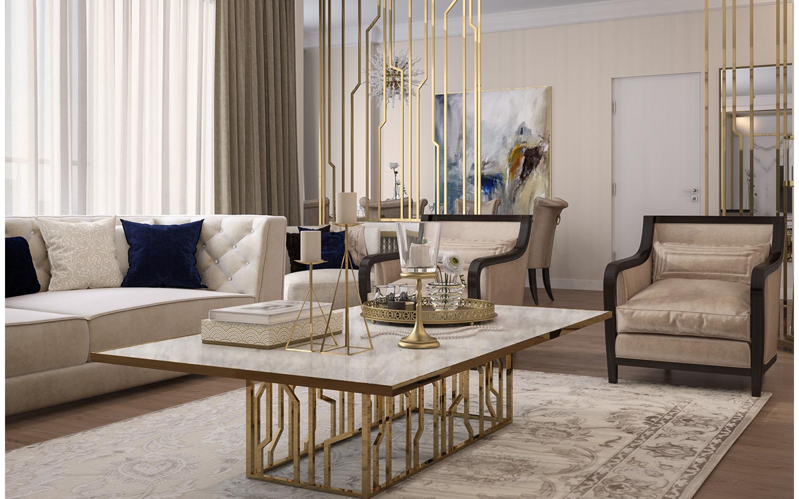 Vogue Design - Istanbul Yeni Moda Flat4