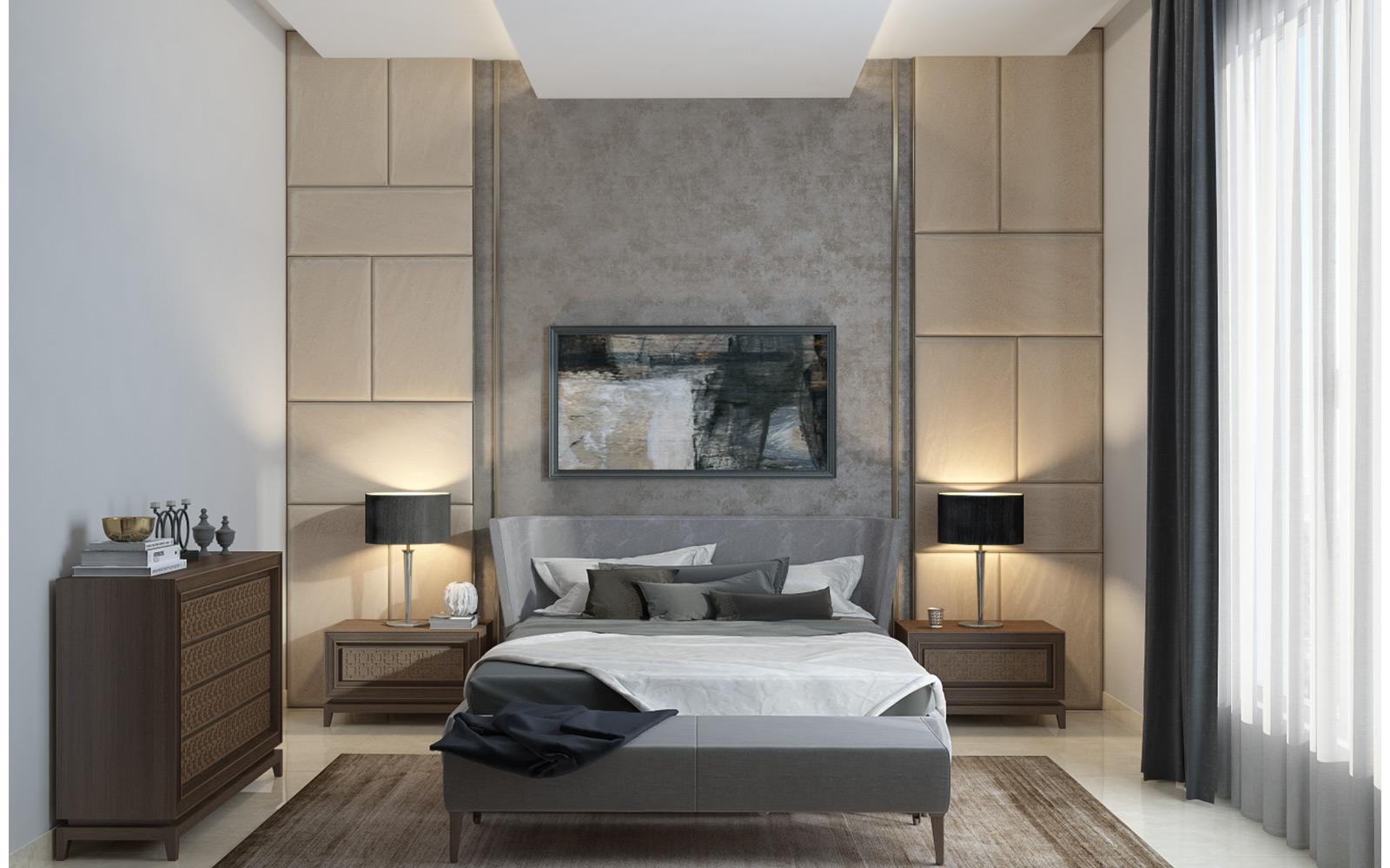 Vogue Design - Jeddah Villa2