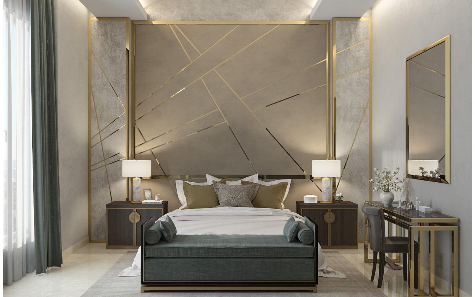 Vogue Design - Jeddah Villa4