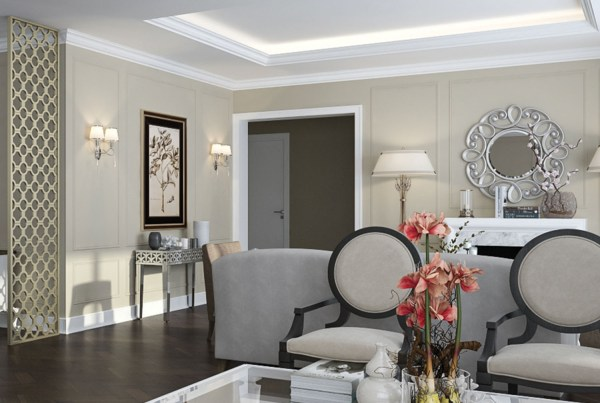Vogue Design Project - Kartal Flat