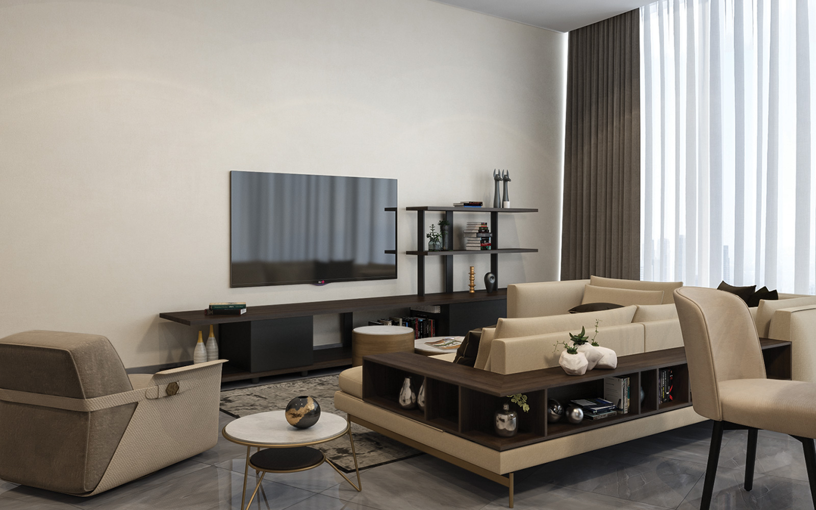 Vogue Design - Saudi Arabia Beyat Plaza7