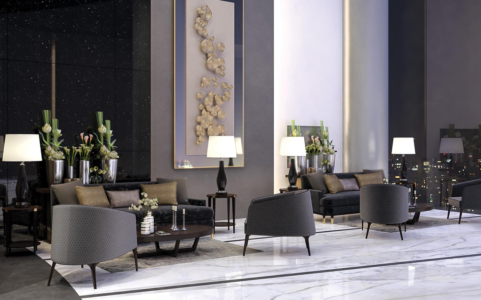 Vogue Design - Saudi Arabia Beyat Plaza8