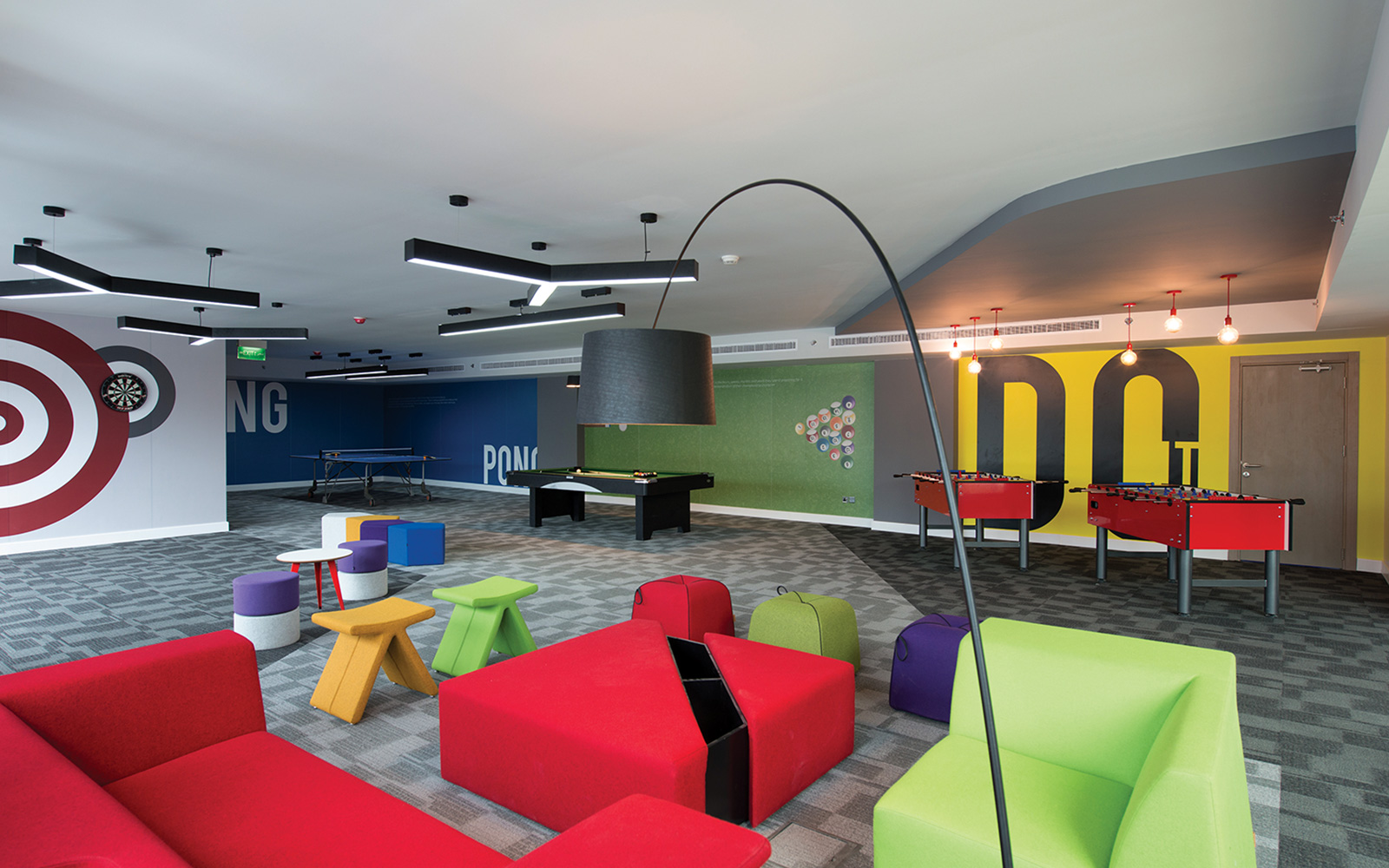Vogue Design - Saudi Arabia Google Office1