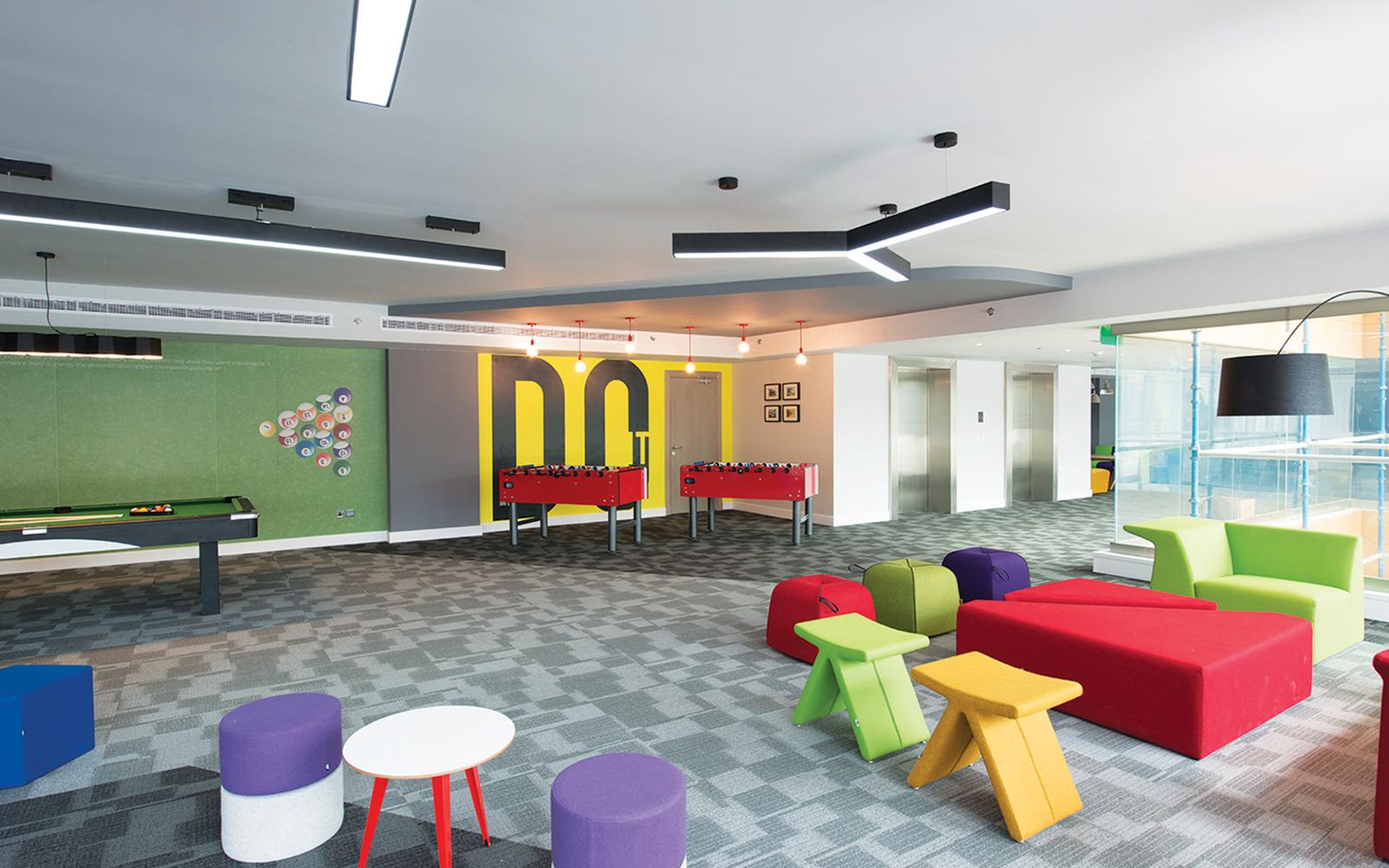 Vogue Design - Saudi Arabia Google Office3