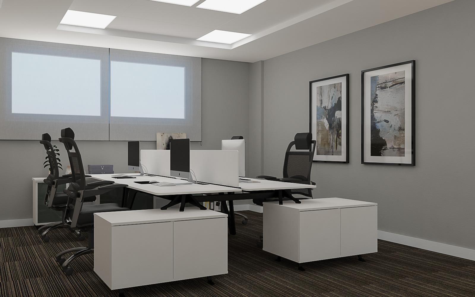 Vogue Design - UAE Al Omran Offices4