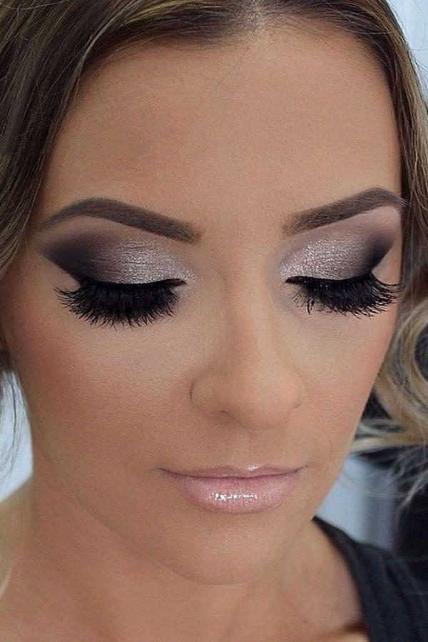 Tutoriel de Maquillage : Amazing Smokey Eye Makeup Ideas ...