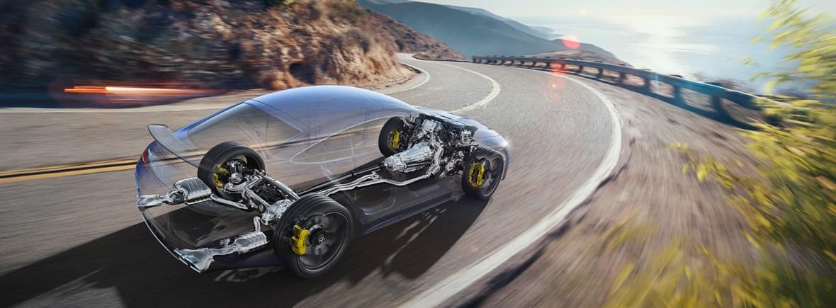 Vogue Cars officina autorizzata mercedes benz smart milano centro, assistenza manutenzione express service service plus