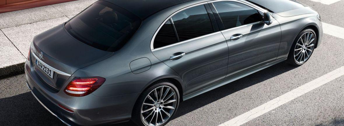 Servizi di carrozzeria e pneumatici Mercedes Benx e Smart Milano