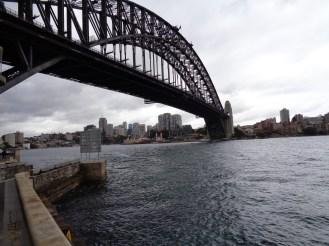 Circular Quay (opera et Harbour bridge) (1)