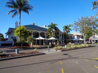 Downtown Townsville (2)