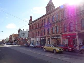 Fitzroy Melbourne (2)