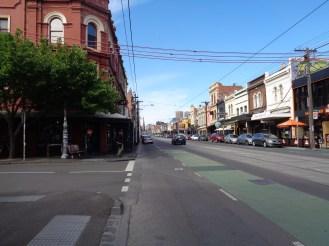 Melbourne Fitzroy (1)