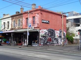 Melbourne Fitzroy (11)