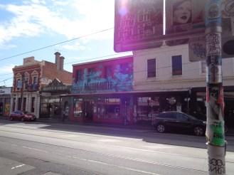 Melbourne Fitzroy (2)