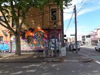 Melbourne Fitzroy (4)