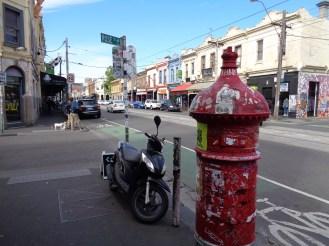 Melbourne Fitzroy (7)
