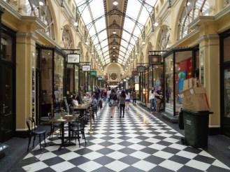 Roya Arcade Melbourne