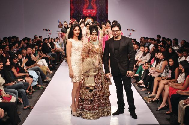 winter, wedding, bollywood, libas, royal ganji, red carpet, trends, fashion, trend, style, 2017, winter wedding