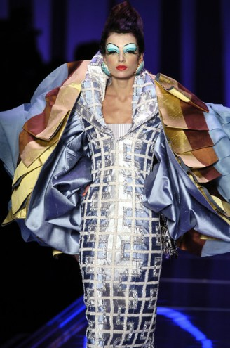 Galliano para Dior, Haute Couture Spring/Summer 2004