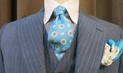スーツ,ネクタイ,シャツ,組み合わせ