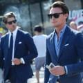 友人の結婚式の服装(スーツ)まとめ|30代男性の着こなし!